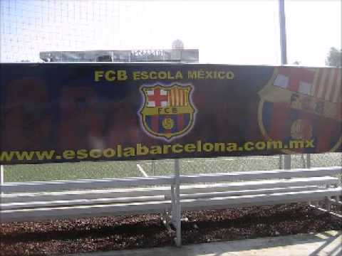 ca432436d Intel Signs Sponsorship Deal With FC Barcelona - YouTube