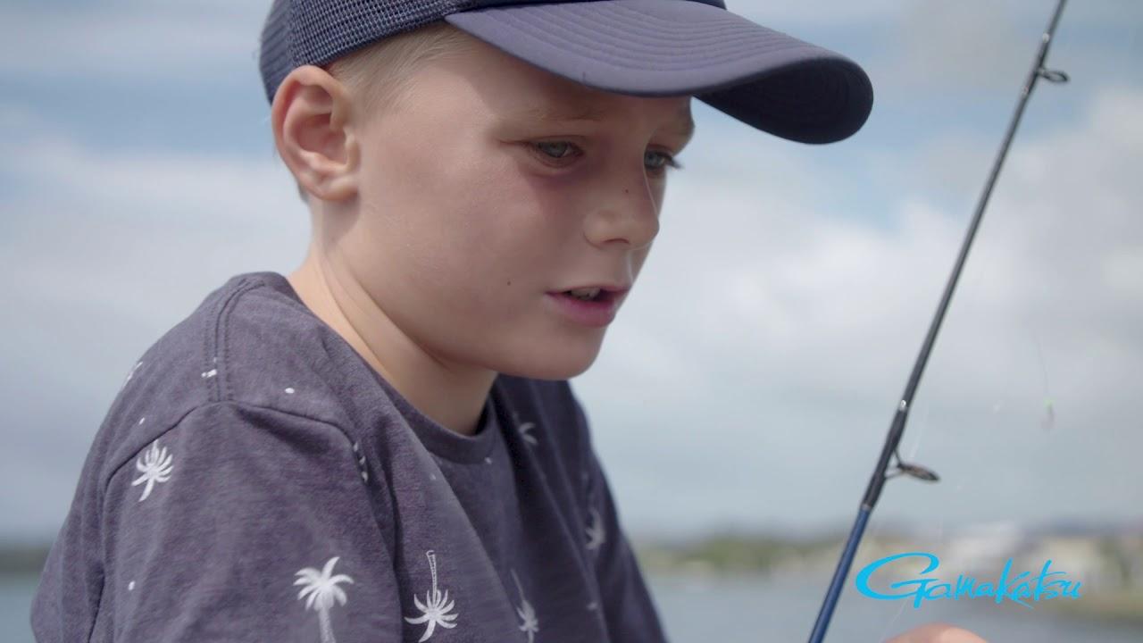 Gamakatsu Fishing Tips, Bait Jigs