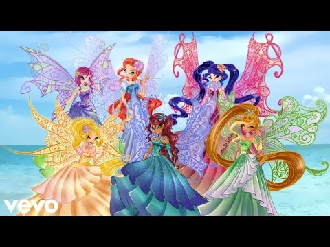 Winx Club  Miracle