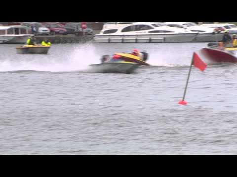 2015 RYA Powerboat GP Championship Round 2, Oulton Broad