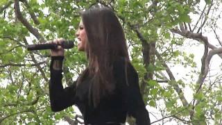Selena Gomez & The Scene Who Says In Costa Mesa, Ca 3/26/11