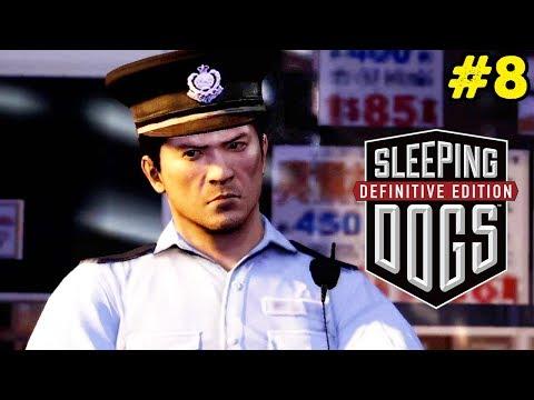 Sleeping Dogs #8 - Được làm cảnh sát HongKong đi bắt tội phạm | ND Gaming