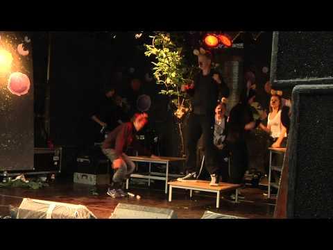 Spotlight Vejle 2012