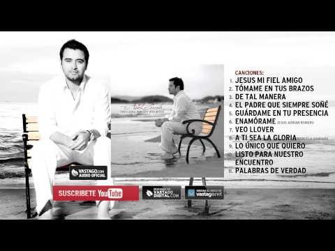 1 hora de música con Abel Zavala [Audio Oficial]