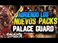 Gears Of War 4 ¿QUIÉN ES EL PERSONAJE MISTERIOSO ¡NUEVOS PACKS PALACE GUARD