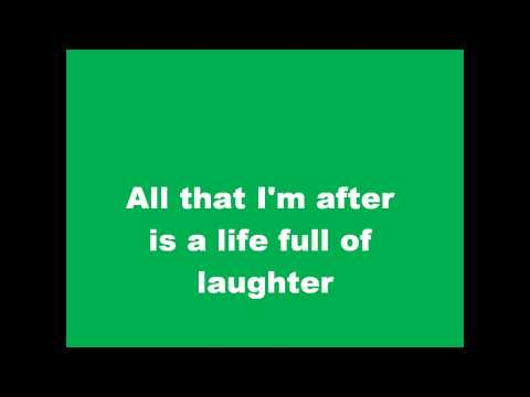 Life After You by Daughtri with Lyrics