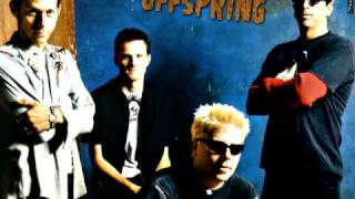 The Offspring - Come Out And Play (Instrumental)