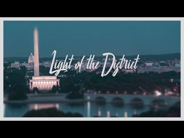 Light of the District