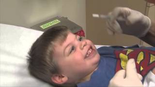 Flu Vaccine for Children & Flu Shot Side Effects