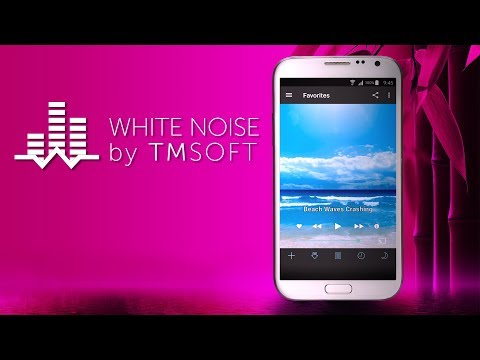 White Noise Lite Aplikacje W Google Play