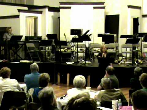 Rushville Industry Jazz Concert Industry, IL