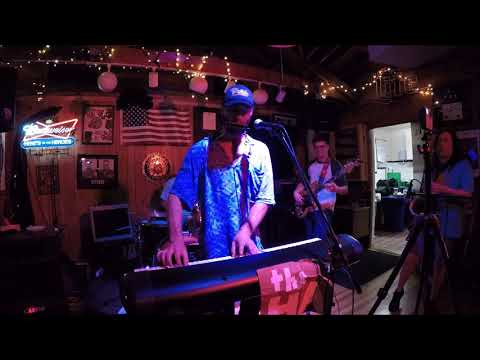 The HA Band -Live At American Legion Post #416 07/06/2018 Camera 2