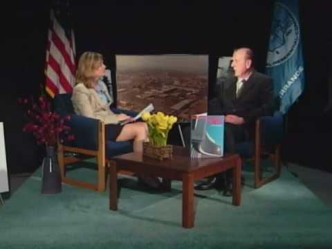 Interview with former Mayor Ken Miller - Torrance Centennial