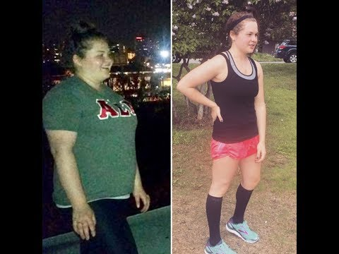 A Breakup Led To This Woman Losing 88 Pounds Through Running