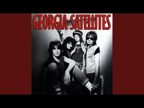 the georgia satellites nights of mystery