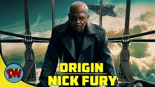 Who is Nick Fury | Marvel Character | Explained in Hindi