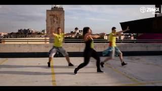 Chacal y Yakarta ft Yomo - Por Que Sera - Zumba Choreo by Nichol Malanca