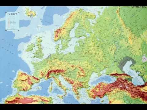 Európa (prince deejays remix)