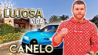 Canelo Alvarez | La Lujosa Vida | Fortuna | Yate, Ropa De Diseñador, Bugatti, Fiestas y Más