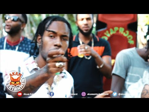 Jahvillani - Gun Song [Official Music Video HD]