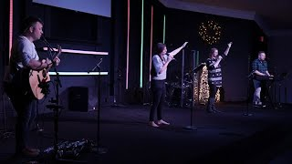Wonderful Anticipation: Part 3 - C4 Worship 12/13/2020