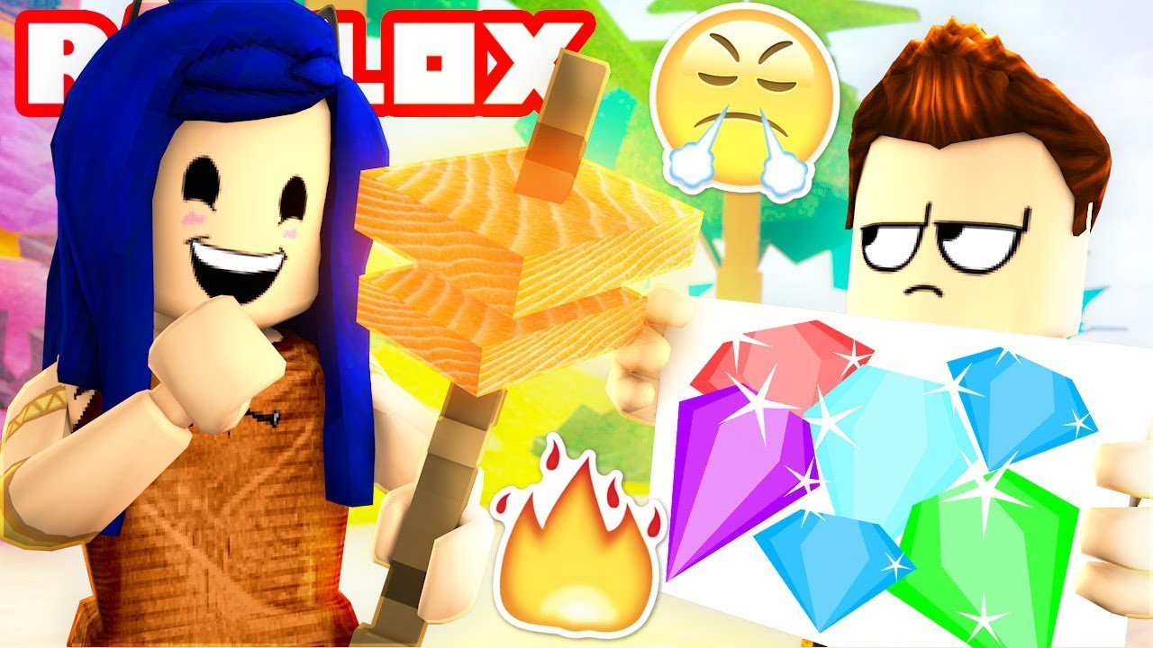 Booga Booga Roblox Itsfunneh The War A Traitor Joins Our Tribe This Means War Roblox Booga Booga Youtube