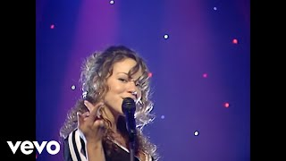 Mariah Carey - Dreamlover (Live from Top of the Pops)