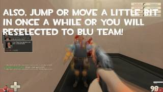 TF2 - How to Get Kills to Your Strange Weapons Easily