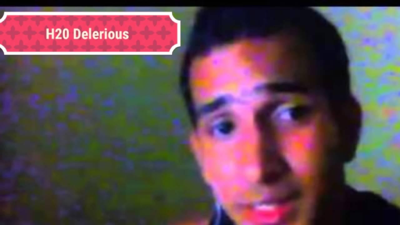 H20 Delirious face reveal - YouTube H20 Delirious Face
