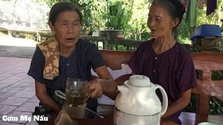 Cá thính cà tương món thương mẹ làm - Cơm Mẹ Nấu (Fish marinated in rice)