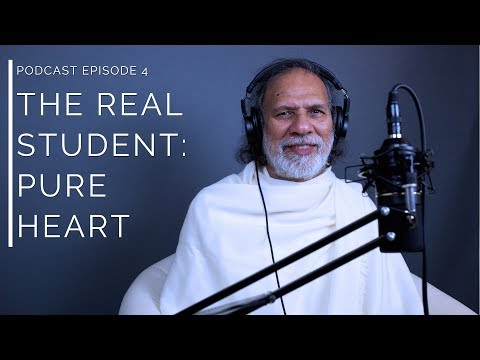 The Pure Heart of Spiritual Students - Ep. 4