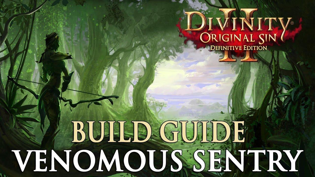 Builds | Divinity Original Sin 2 Wiki