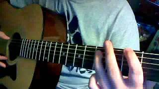 how to play home by blake shelton guitar lesson #1
