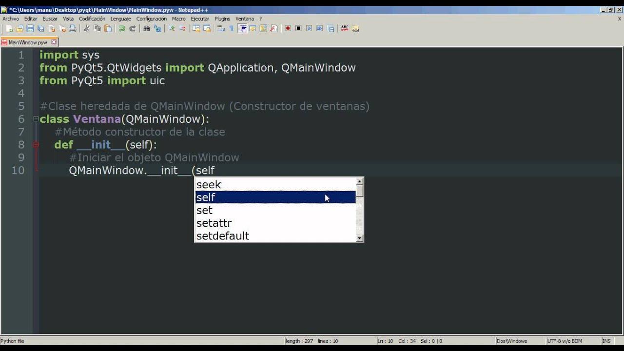 Pyqt5 Webengine Example
