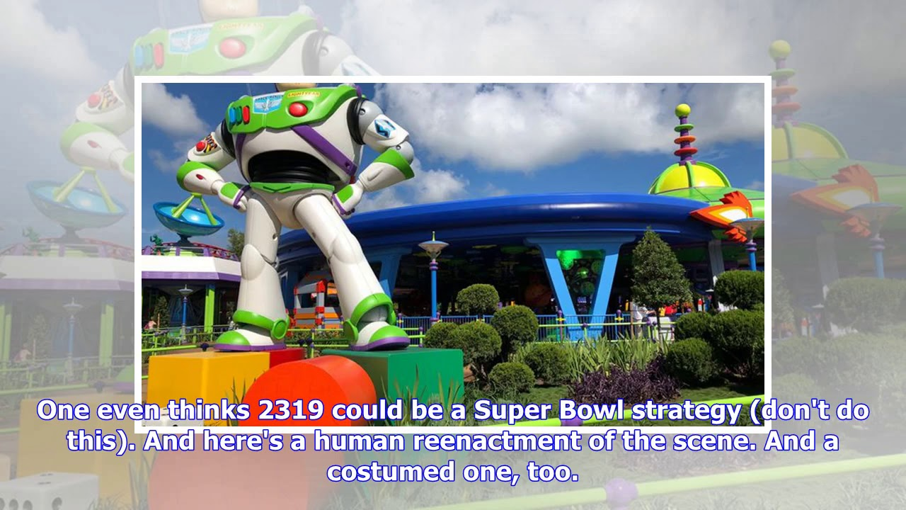 'Monsters, Inc.' Fans Are Celebrating 2319 Day