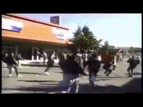 Slaget om Brumunddal (1991)