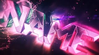 FREE 3D Intro #69 | Cinema 4D/AE Template
