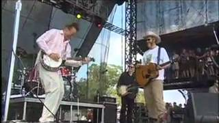 The Road Goes On Forever - Live at Austin City Limits thumbnail