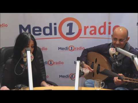 Emission mozaik meryem Chajri youssef Alaoui  برنامج موزاييك مع مريم الشجري و يوسف علوي
