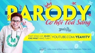 phien ban troi ban - tap 1  parody show gameshow