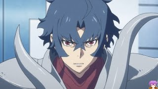 Series Finale - Hitsugi no Chaika Avenging Battle Episode 10 棺姫のチャイカ Anime Review