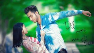 Dil Meri Na Sune Song Genius |Love Story| Mohit roy