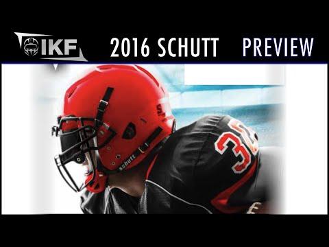 2016 Schutt Football Gear Preview - Ep: 276