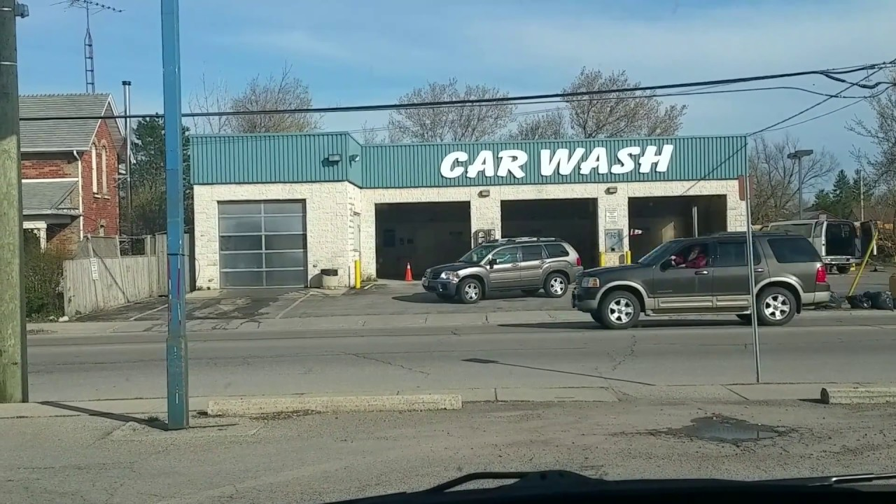 Review of the mrs bubbles car wash in hagersville youtube review of the mrs bubbles car wash in hagersville solutioingenieria Images