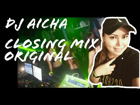 CLOSING PARTY 2017 BY DJ AICHA