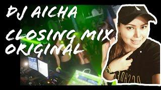 CLOSING PARTY 2017 BY DJ AICHA