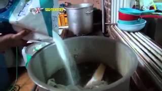 [먹거리 X파일]  냉면 육수의 비밀
