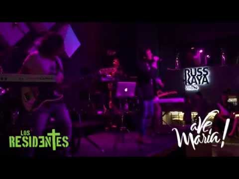 Medley Anglo - Los Residentes