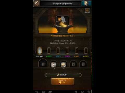 Clash Of Kings Is It Worth Upgrading Grey Items