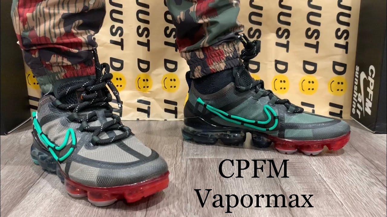 cpfm vapormax mens